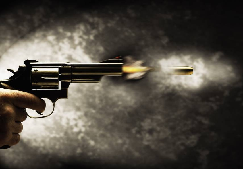 ЧП в общежитии Днепра: парень выстрелил девушке в голову и пытался убить себя. Новости Днепра