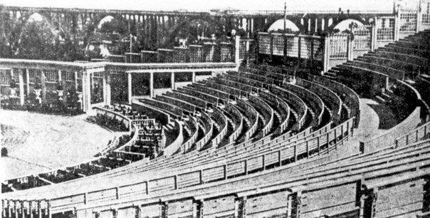 Как выглядел Днепр в 1941 году. Новости Днепра