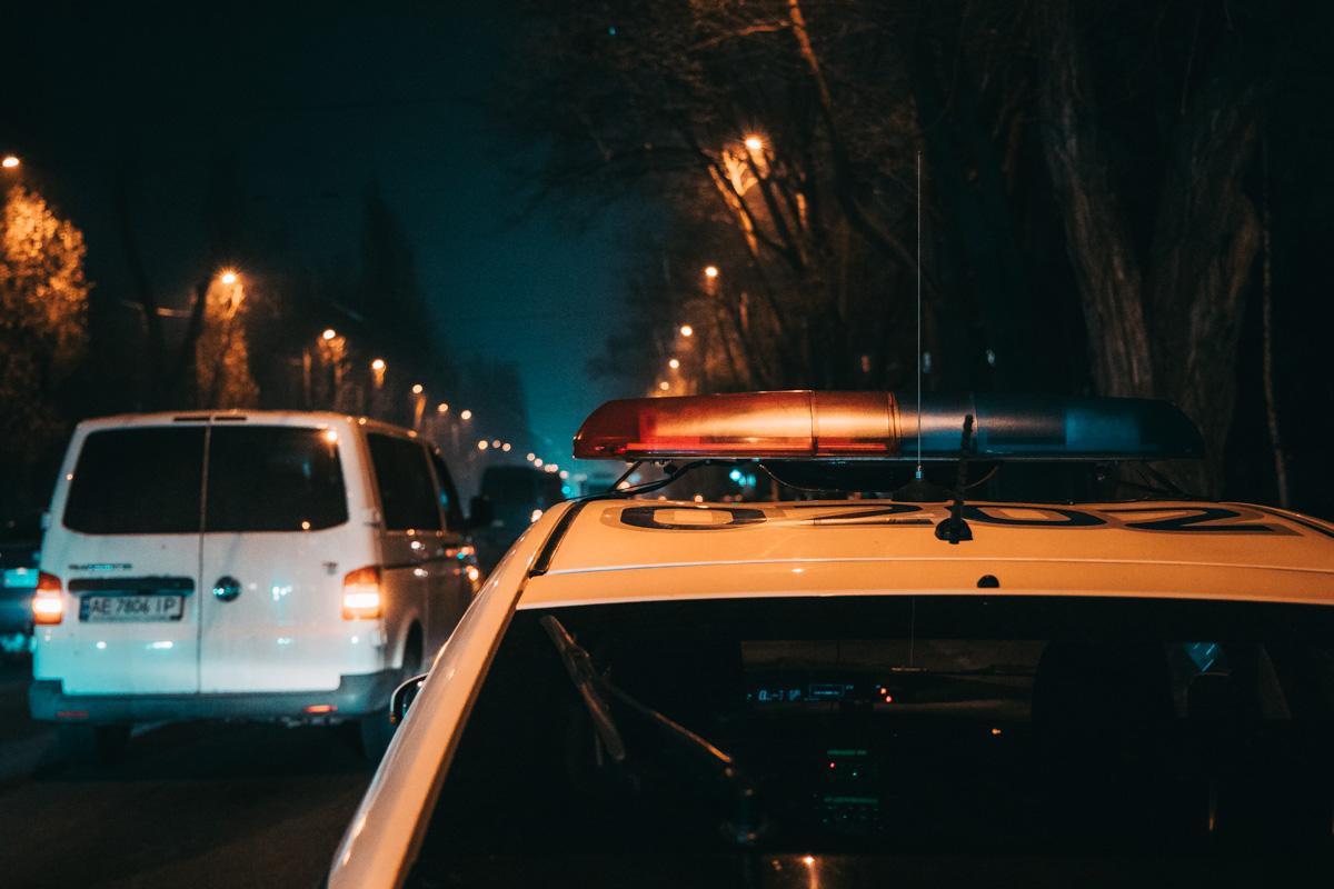 «Порезы лица и ушибы»: в Днепре сбили мужчину. Новости Днепра