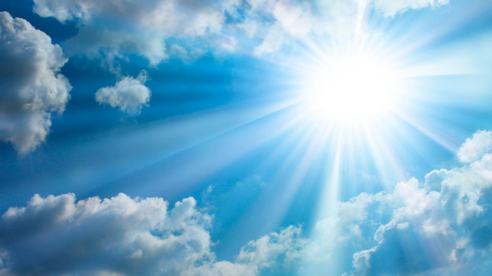 Солнечный день: какой сегодня будет погода в Днепре. Новости Днепра