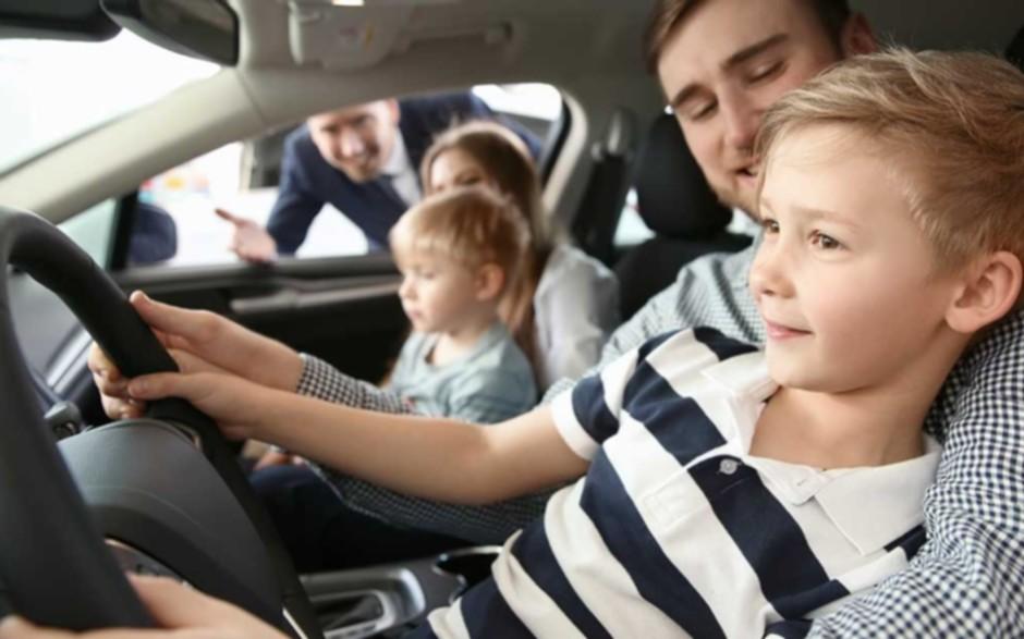 С завтрашнего дня в Украине заработают новые штрафы для водителей. Новости Украины