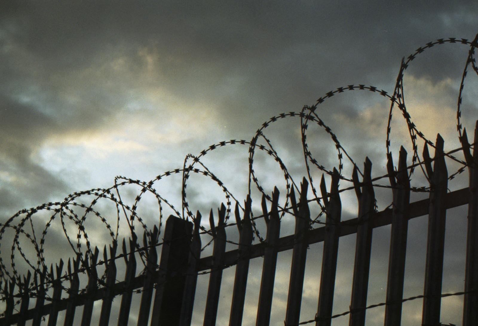 Побои, туберкулез, пытки и просроченные продукты: как содержат заключенных в Днепре. Новости Днепра
