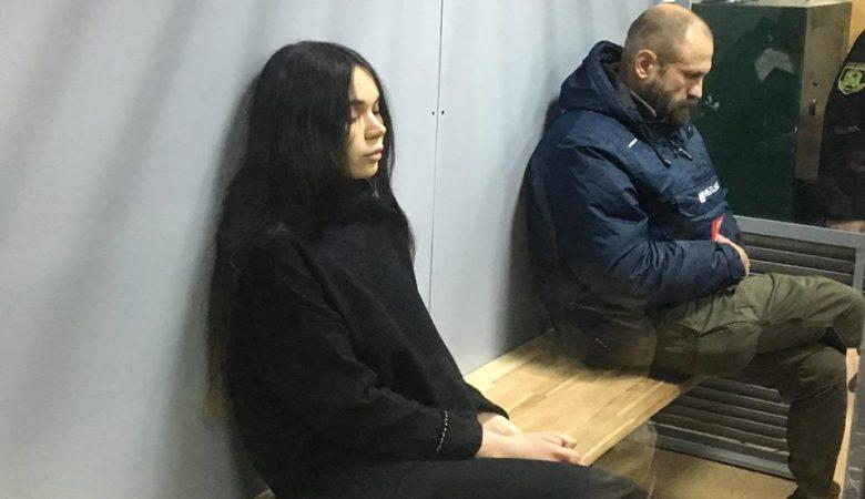 «Зайцева хочет домой»: история кровавого ДТП с 6 погибшими продолжается. Новости Украины