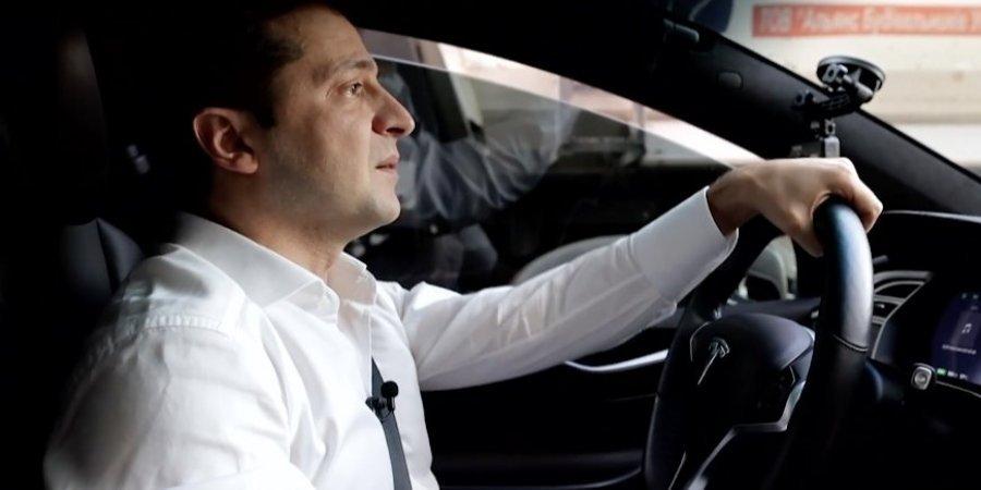 «Я превращаюсь в организм»: Зеленский о сложностях работы президента. Новости Украины