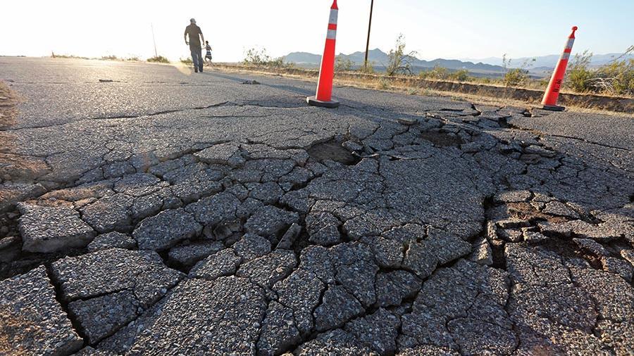 «Толчки силой до 8 баллов»: грозит ли Украине землетрясение. Новости Украины