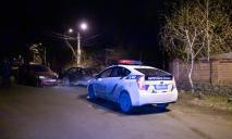 «Из-за ошибки водителя»: в Днепре столкнулись автомобили