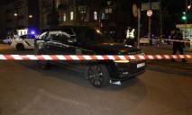 В столице обстреляли машину депутата: погиб 3-летний ребенок