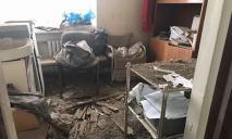 ЧП: в больнице обвалился потолок