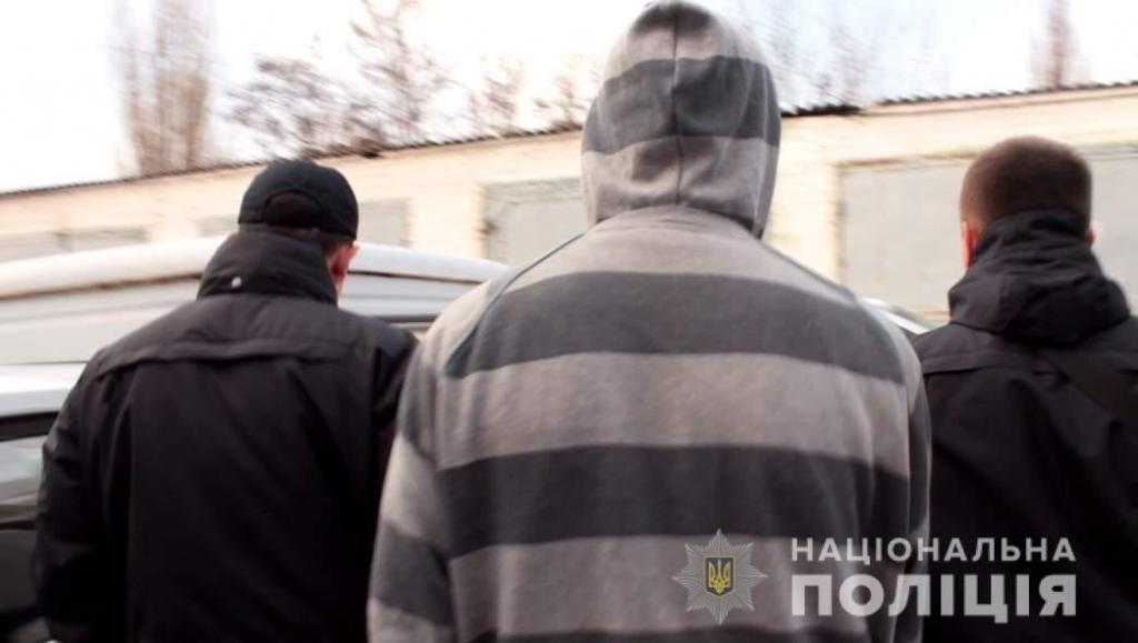 Мужчину убили из-за квартиры: задержаны все подозреваемые. Новости Днепра