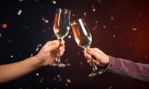 ТОП-5 ресторанов Днепра где отпраздновать Новый год
