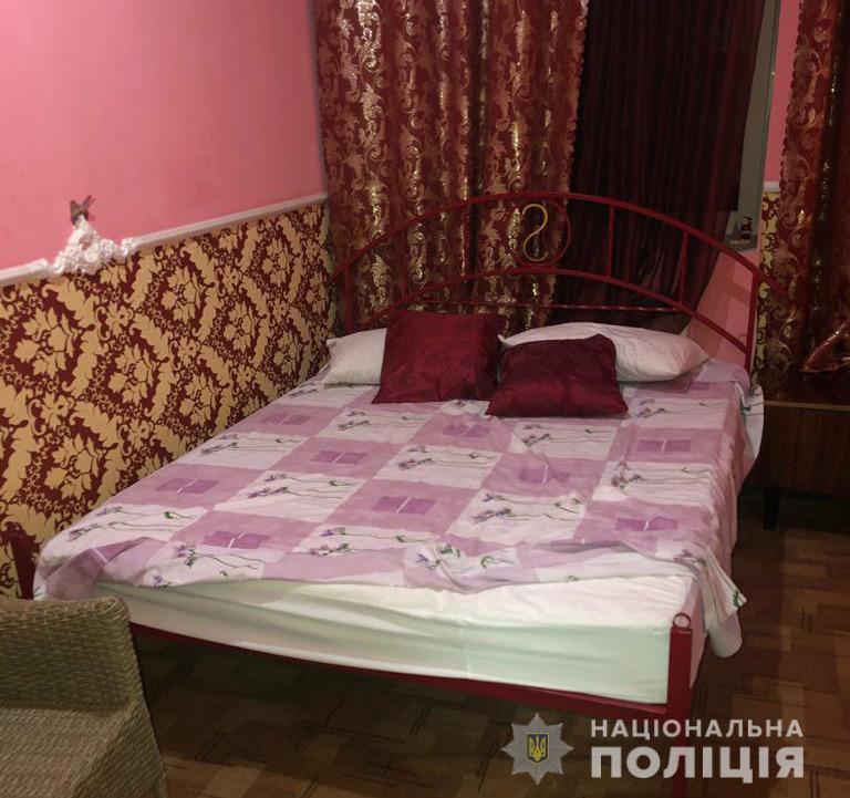 «Вербовали молодых девушек»: в центре Днепра организовали секс-бизнес. Новости Днепра
