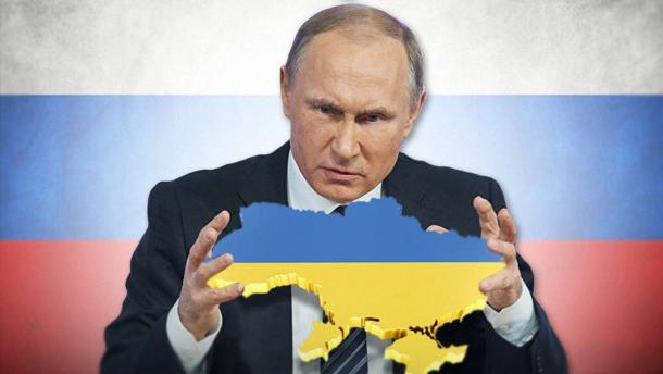 «Украина сама признала власть «ДНР» и «мы готовы поставлять газ»: Путин об Украине. Новости Украны