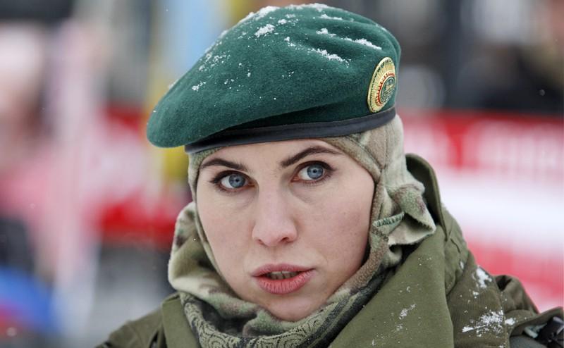 В Днепре может появиться улица Амины Окуевой. Новости Днепра