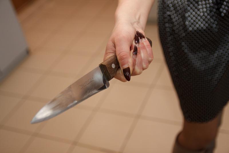 Зарезала сожителя во время ссоры: подробности убийства в Днепре. Новости Днепра