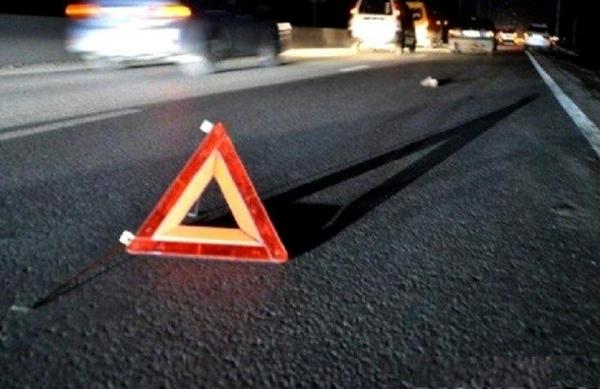 Мужчину сбил автомобиль, пострадавший умер в больницу. Новости Днепра