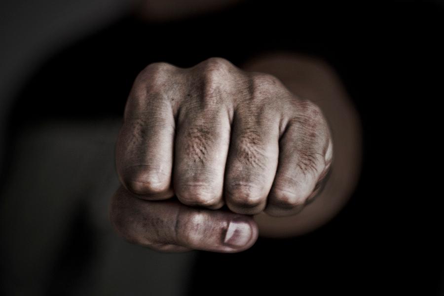 10 ударов по телу: мужчина забил приятеля до смерти. Новости Днепра