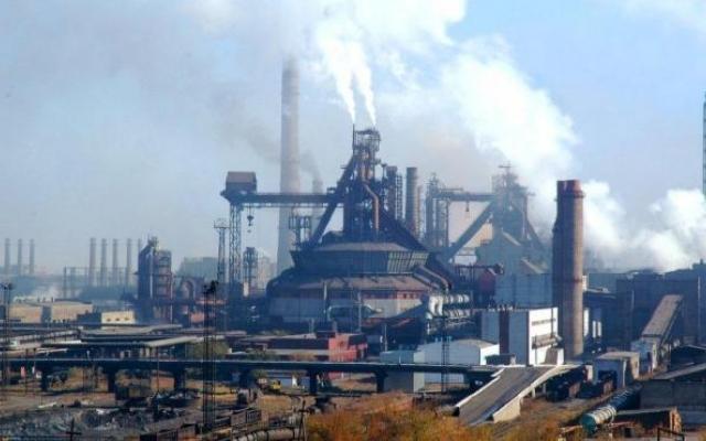 Эксперты собираются проверить главного загрязнителя области. Новости Днепра