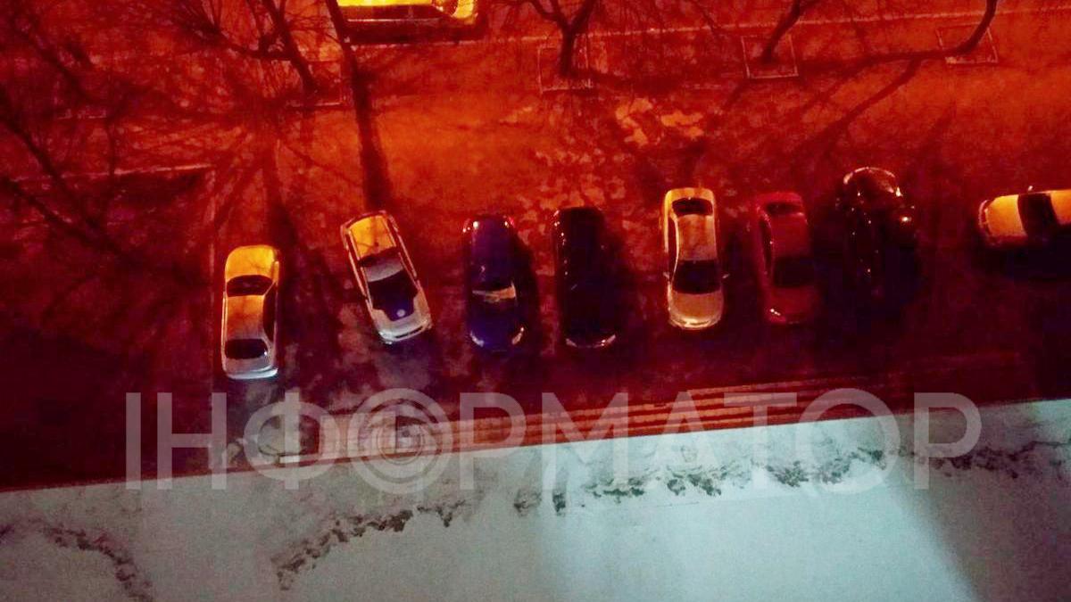 В Днепре парень выпал из окна 9 этажа и остался жив. Новости Днепра