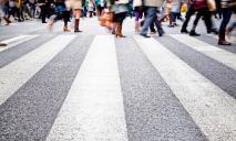 Попал под колеса — плати: пешеходы-нарушители будут возмещать ущерб от ДТП