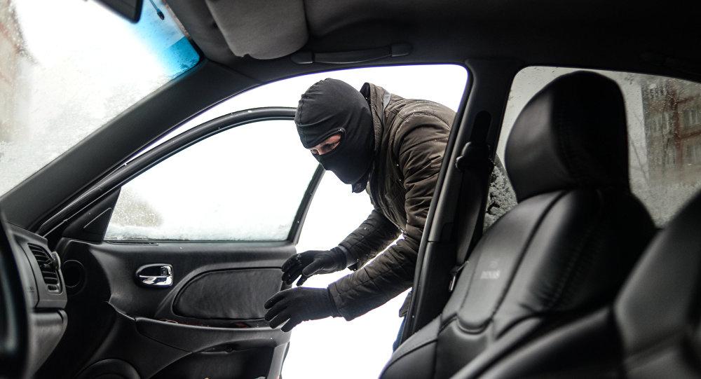 Как защитить свое авто от преступников: краткая инструкция от полиции. Новости Днепра