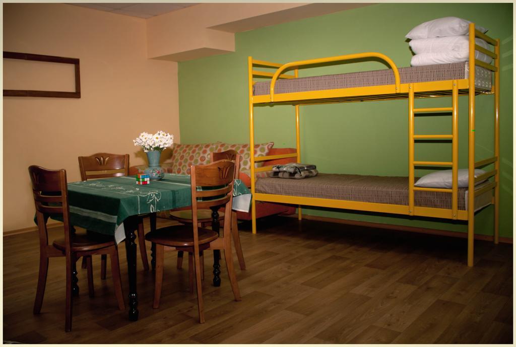 «Где дешево переночевать»: ТОП хостелов Днепра. Новости Днепра