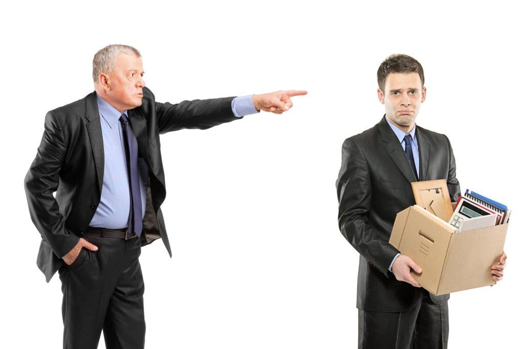 Скоро работодатели не смогут увольнять работников «без причины». Новости Украины