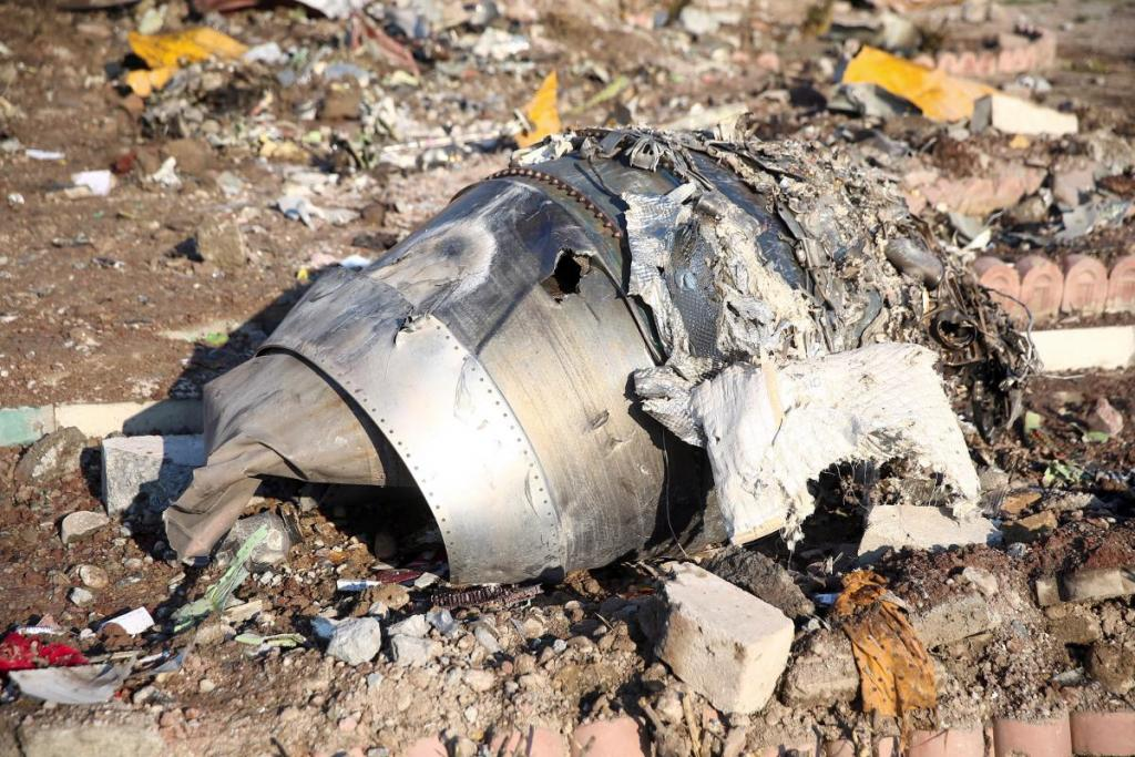 Пожар начался не с двигателей: расследование причин крушения украинского самолета. Новости Украины