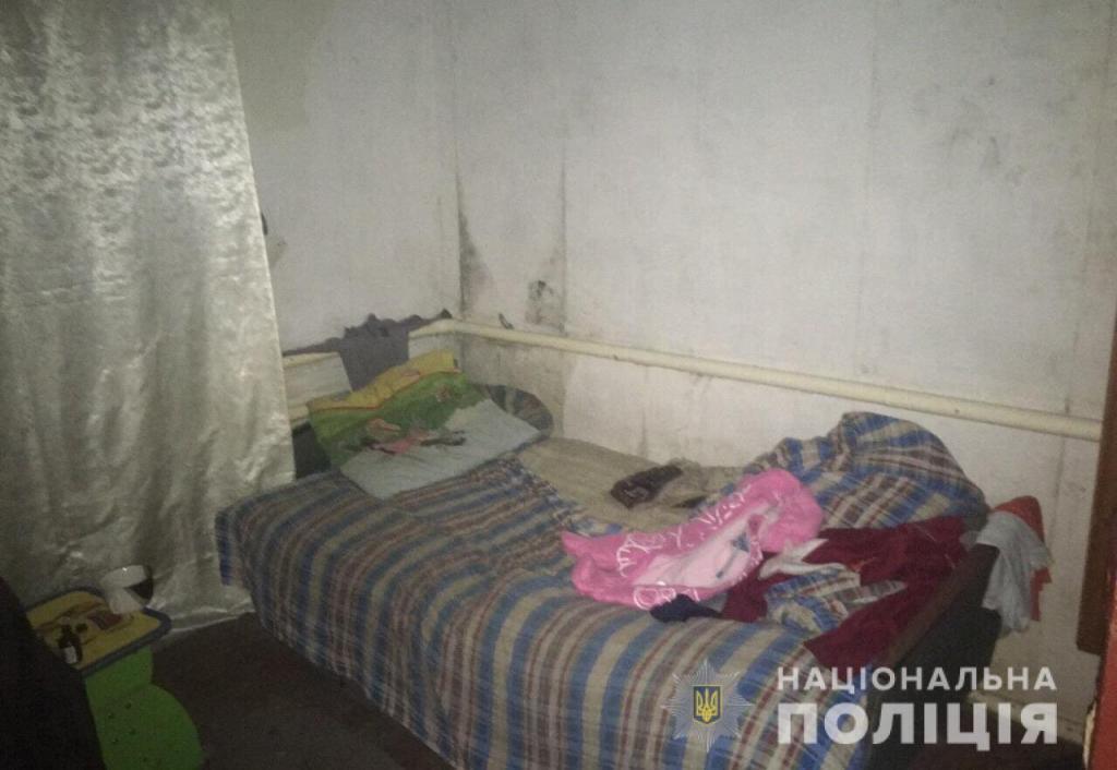 Насилие и пьянство: в Днепре у женщины отобрали 8-месячного ребенка. Новости Днепра