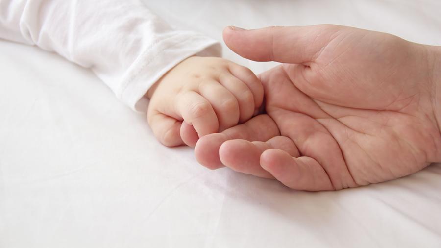 Только за неделю 2020-го года в области родилось уже 412 детей. Новости Днепра