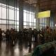 В Днепре почтили память защитников Донецкого аэропорта