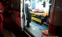 В Днепре женщина скончалась от удара ножом в шею: комментарий полиции