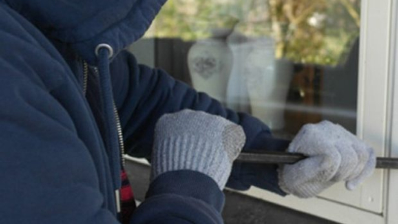 Взлом и попытка ограбить банкомат: задержаны подростки. Новости Днепра