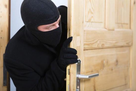 24 кражи: в Днепре орудовал серийный вор. Новости Днепра