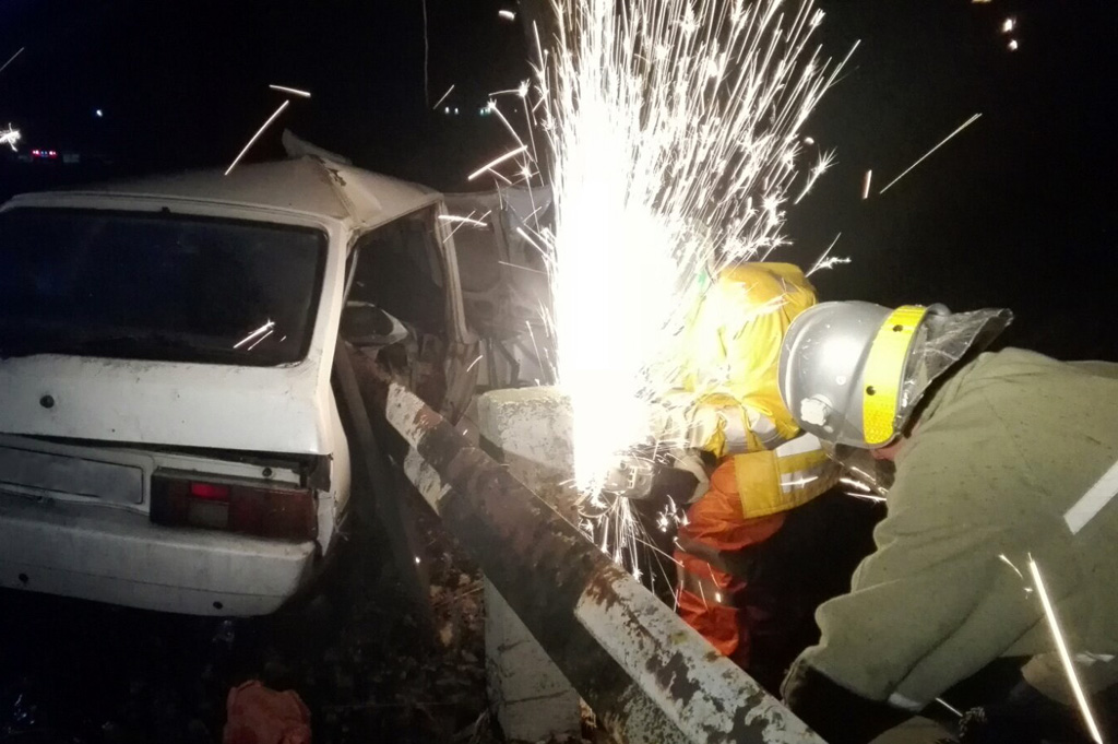 Мужчина погиб на месте: смертельное ДТП на Днепропетровщине. Новости Днепра
