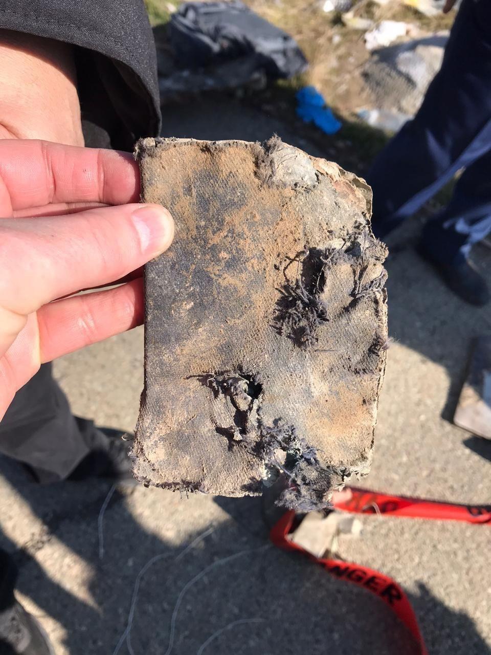 Трагедия со 176 погибшими: появилось видео запуска ракеты, сбившей самолет. Новости Украины