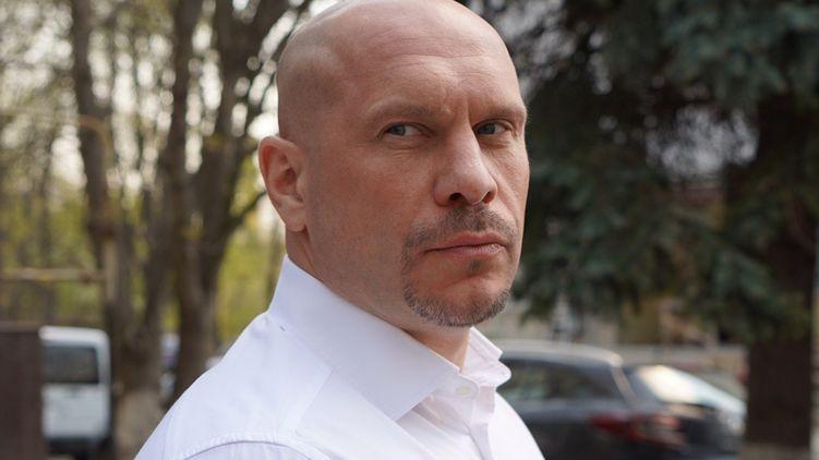 Нардеп Илья Кива снова попал в скандал: видео драки. Новости Украины