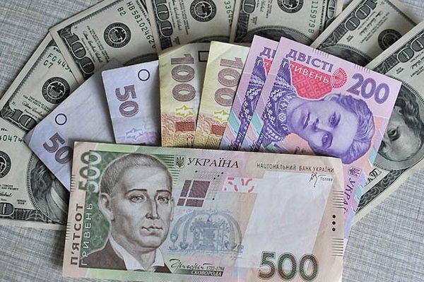 Курс валют на 16-е декабря. Новости Украины