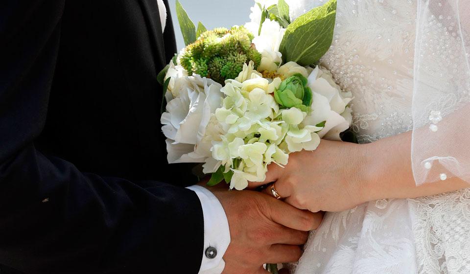 «Совет да любовь»: за 2019 год в области поженились более 20 тысяч пар. Новости Днепра