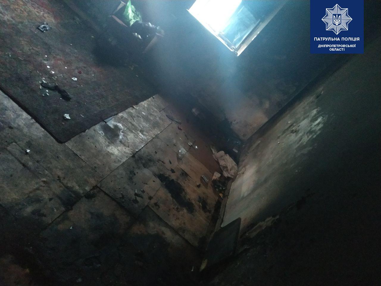 Дом без окон и отопления: в Днепре 5-летний ребенок жил в жутких условиях. Новости Днепра