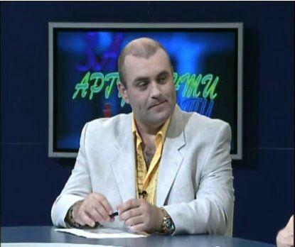 «Грозился «телебомкать»: в Днепре появился «модный политтехнолог» Юрий Константинов. Новости Днепра