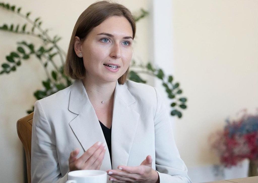 «На зарплату 36 тысяч я не смогу содержать ребенка», - министр образования. Новости Украины