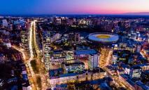 Киев вошел в ТОП-50 самых инстаграмных городов мира