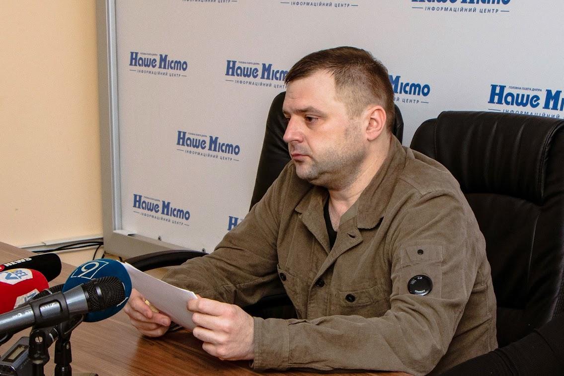 Лысенко подвел итоги благоустройства Днепра за год. Новости Днепра