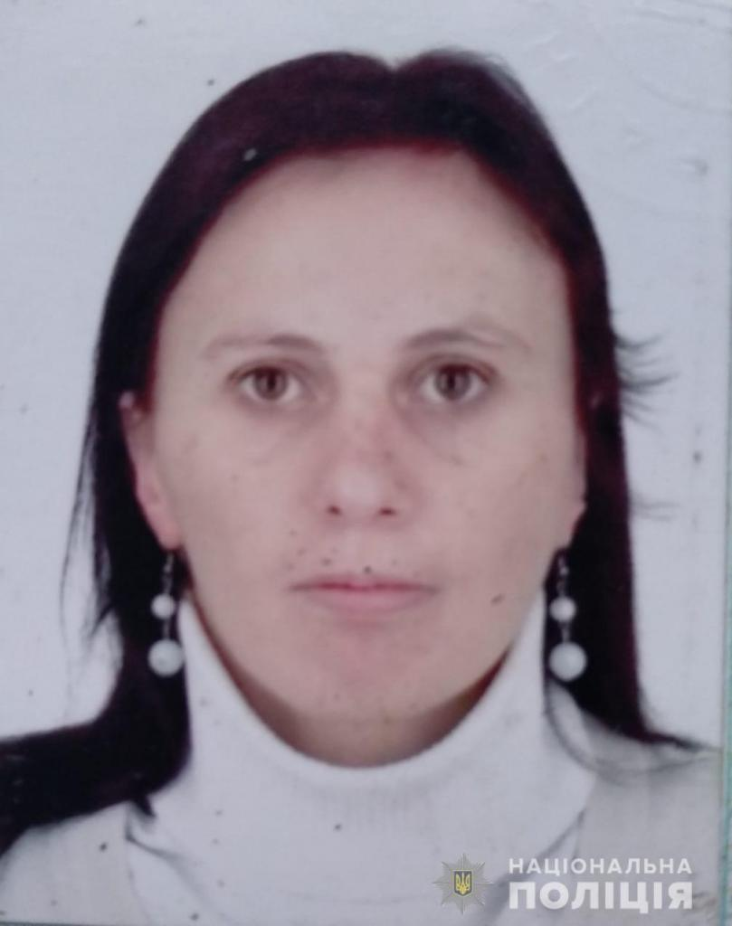 Ушла и не вернулась домой: розыск пропавшей женщины. Новости Днепра