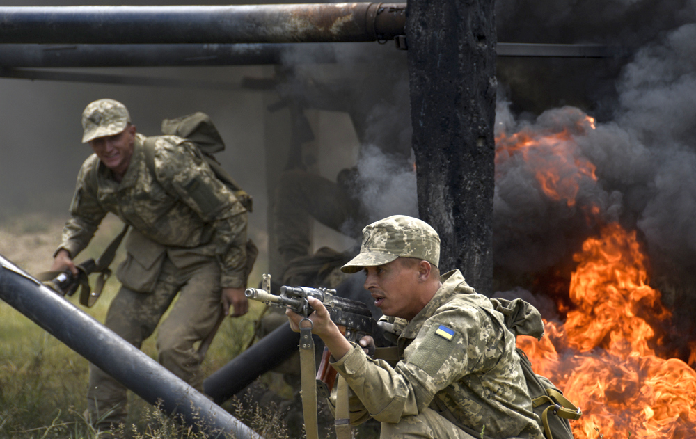 Весной в Украине не будут призывать 18-летних. Новости Украины
