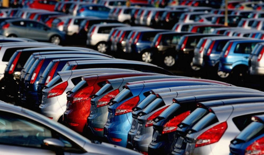 Какие автомобили выбирали жители Днепра и области в 2019 году. Новости Днепра