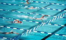 Спортсмен из Днепра одержал победу на международном турнире по плаванию