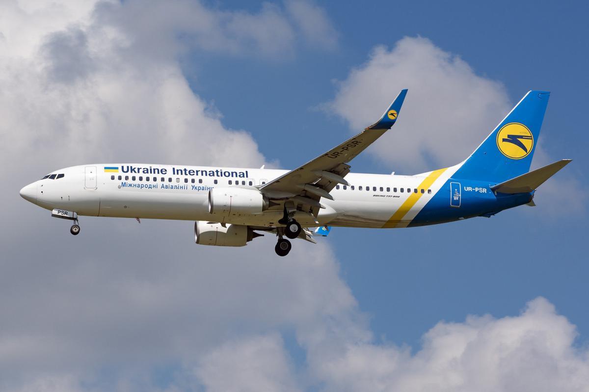 «Пилоты погибли сразу»: ракета попала в кабину украинского Boeing. Новости Украины