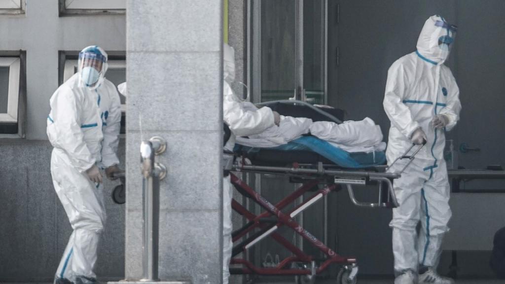 Вспышка неизвестного вируса в Китае: зараженных все больше. Новости мира