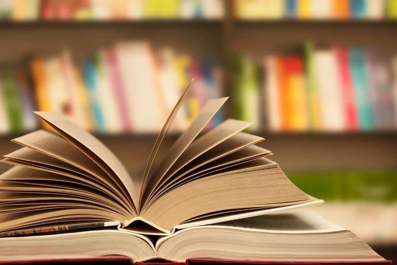 Большинство украинцев совсем не читает книги. Новости Украины